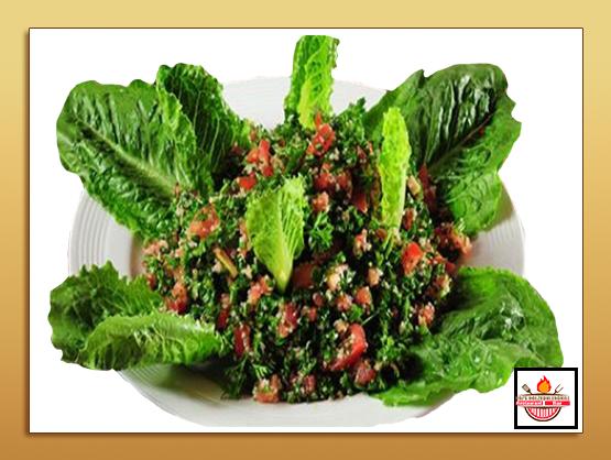 Tabule Salat